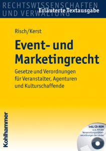 Event- und Marketingrecht