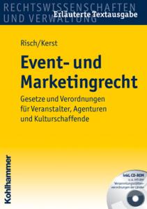 Event- und Marketingrecht