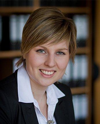 Headshot-Kerstin Kuhlmann