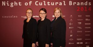 Night of Cultural Brands 2014-2
