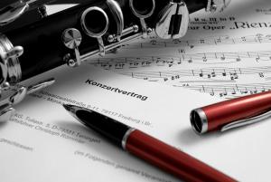 Musikrecht