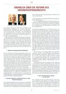 Berliner Anwaltsblatt 2017