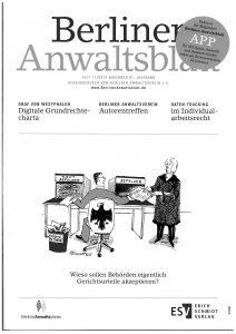 Berliner Anwaltsblatt-1