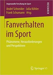 Fanverhalten im Sport-1