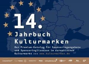 14. Jahrbuch Kulturmarken