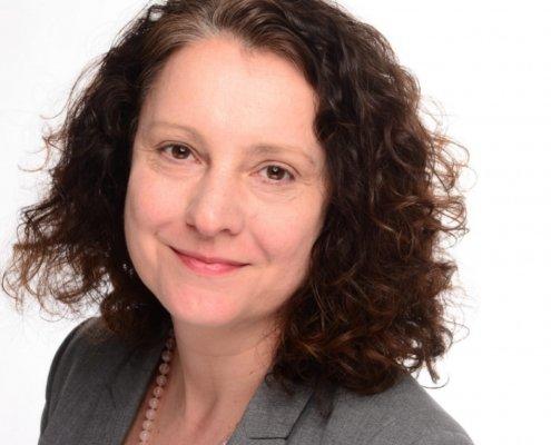 Dr. Stefanie Bergmann, LL.M.