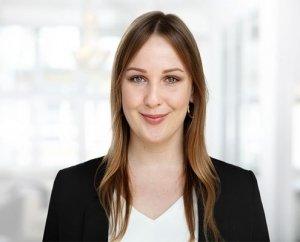 Lucy Marinkovic